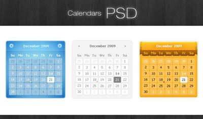 Три календаря