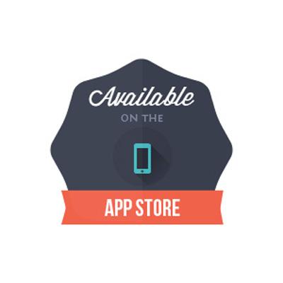 Иконка приложения доступного на APP STORE