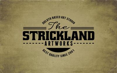 Логотип для ресторана или бара