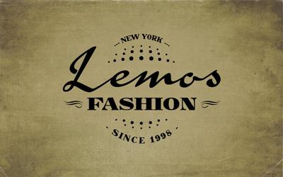 Логотип бренда одежды