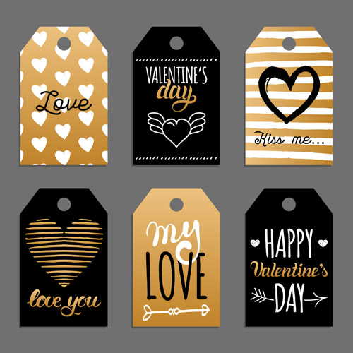 Стикеры на День Святого Валентина