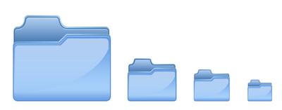 Иконка папки