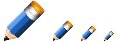 Иконка карандаш