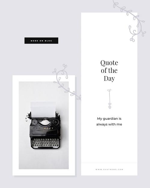 Шаблон баннера для типографии или бюро переводов