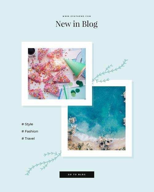Шаблон для новой записи в блоге
