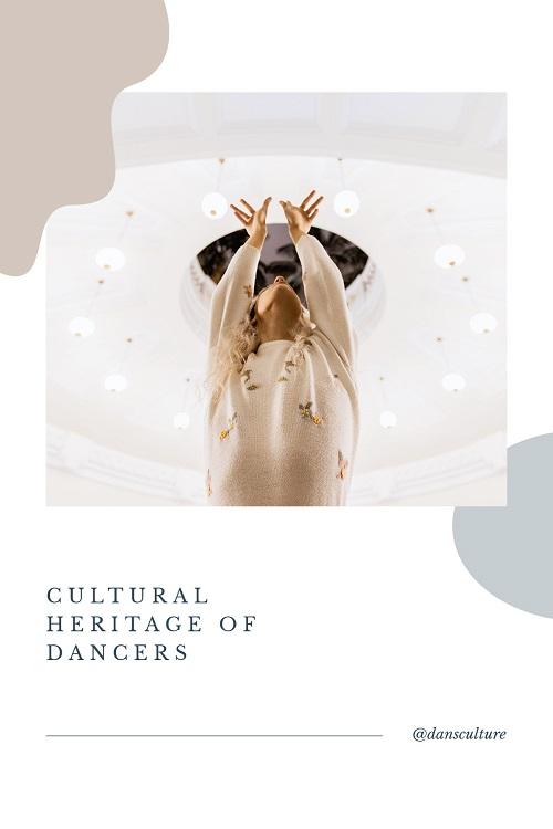 Культурное наследие - обложка для социальных сетей
