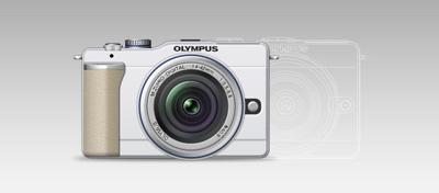 Фотоаппарат Olympus