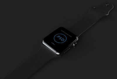 Исходник Apple Watch