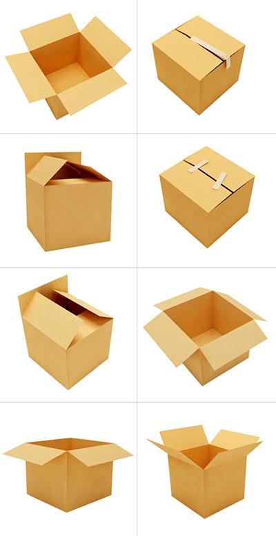 Исходники коробок