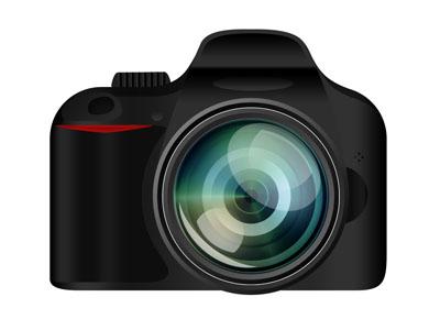 Исходник фотоаппарата
