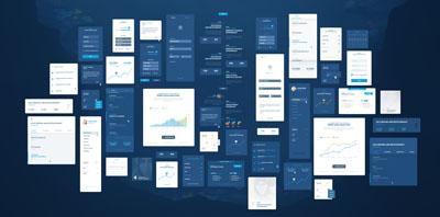Исходники блоков для сайта или мобильного приложения