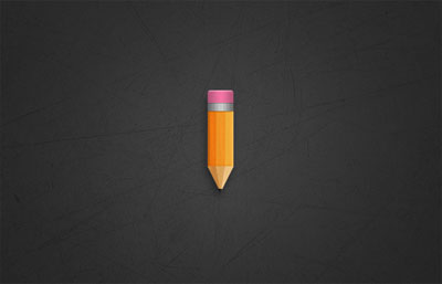 Исходник карандаша