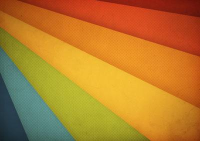 Исходник разноцветного фона