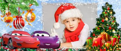 Кружка с новым годом для ребенка