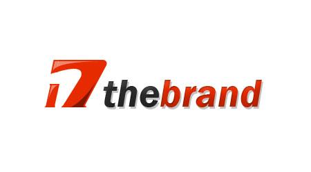 Логотип с цифрой 7