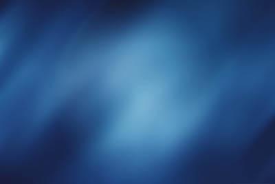 Фон голубой