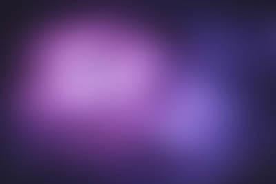 Фон размытый сине-фиолетовый