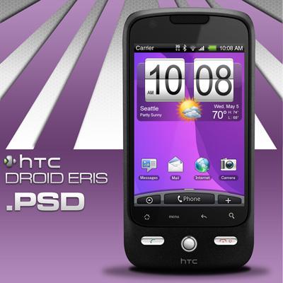 HTC андроид