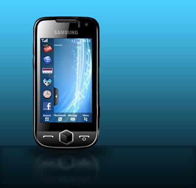 Сенсорный Samsung