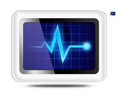 Навигатор, диагностический экран