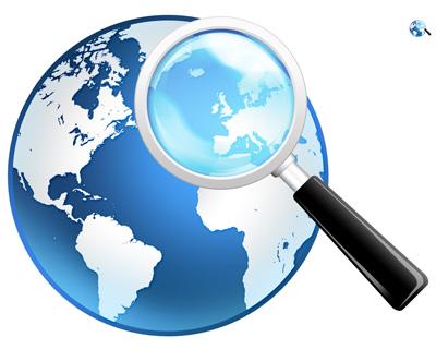 Глобальный поиск