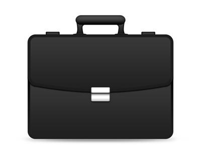 Черный портфель, дипломат