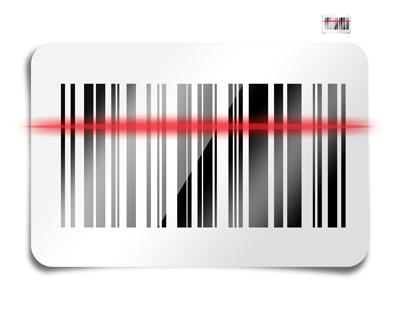 Иконка штрих-кода