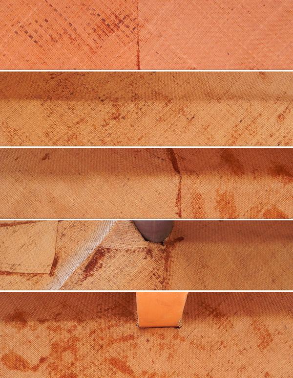 Фоны в стиле пальмовой ткани