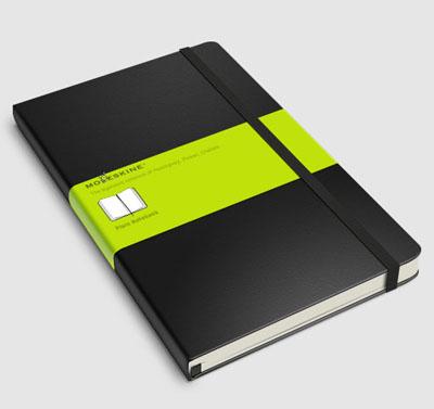 Черная записная книга