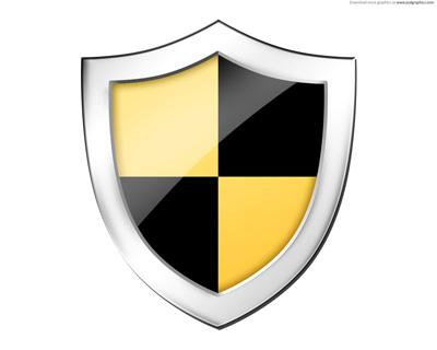 Герб, щит, геральдический
