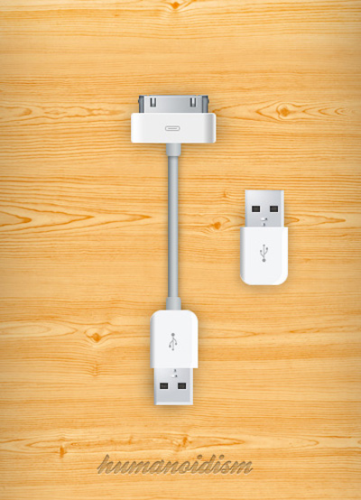 Зарядка для iphone