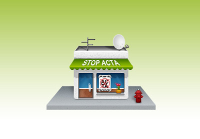 Иконка магазина