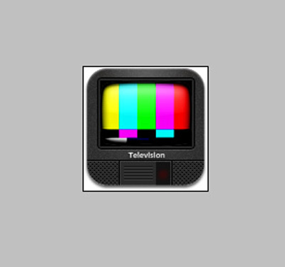 Иконка телевизора